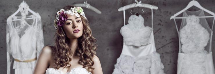 abiti da sposa moda 2015