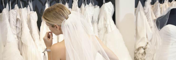 scegliere abito da sposa giusto