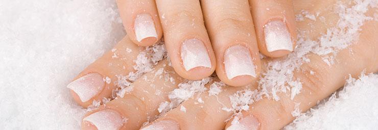 protezione pelle freddo
