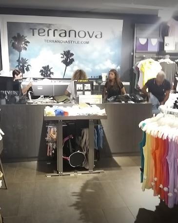56cdeb5e5eea Terranova di Nieddu Marco - Abbigliamento - vendita al dettaglio Tortoli