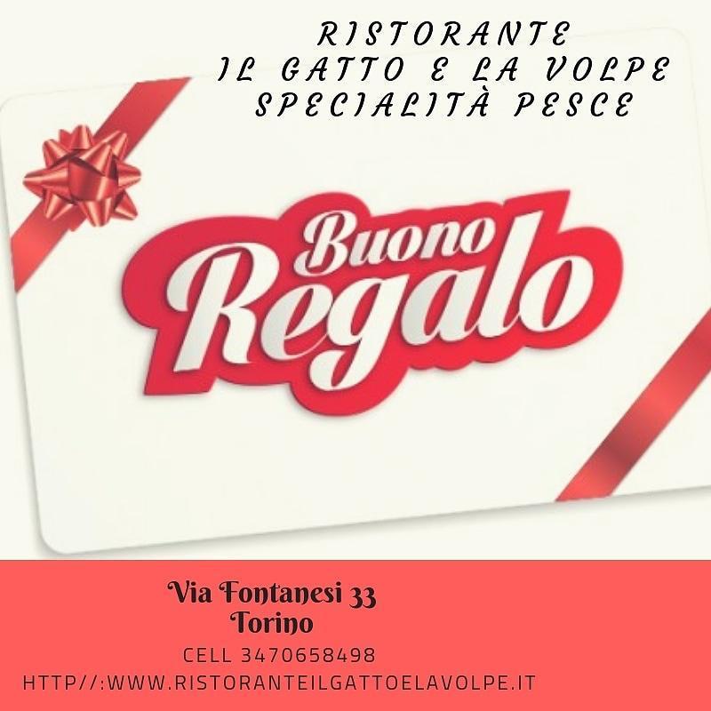 Ristorante Il Gatto E La Volpe Ristoranti Torino Paginegialleit