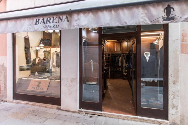 Paginegialle Vendita Venezia Abbigliamento Store Dettaglio it Al Barena wOt5qYxB7B