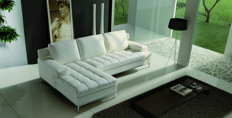 Dondi Salotti - Poltrone e divani - vendita al dettaglio Verona ...