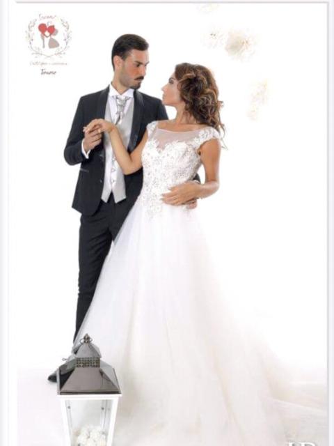 948527d4ba3b Incanto Outlet Sposi e Cerimonia - Abbigliamento - vendita al dettaglio  Teramo