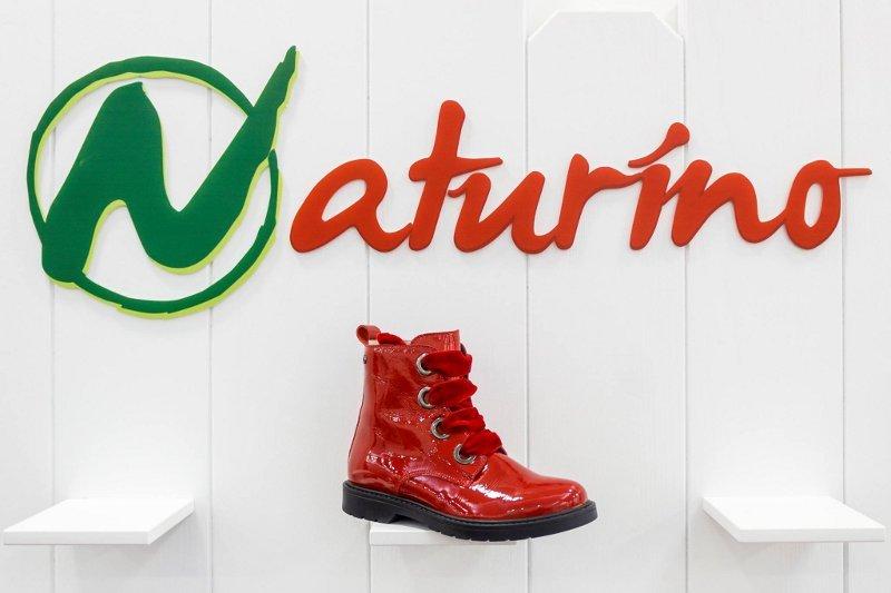 hot sale online d0070 94e4f Naturino Store Calzature Bimbi - Calzature - vendita al ...