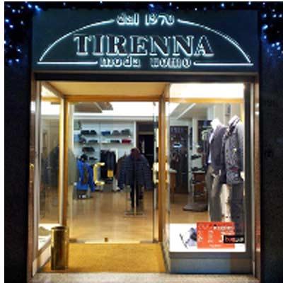 459959945d Tirenna Uomo - Abbigliamento - vendita al dettaglio Palermo    PagineGialle.it