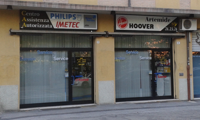 Centro Assistenza Philips Napoli.Ditta Citta Elettrodomestici Riparazione E Vendita Al Dettaglio