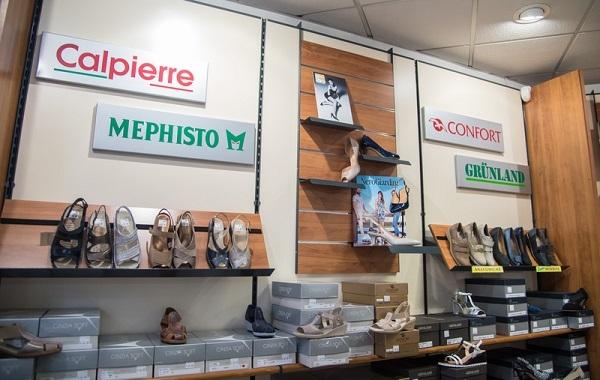 8258db25e525f Rota Calzature C O Centro Commerciale Valtesse - Calzature - vendita al  dettaglio Bergamo