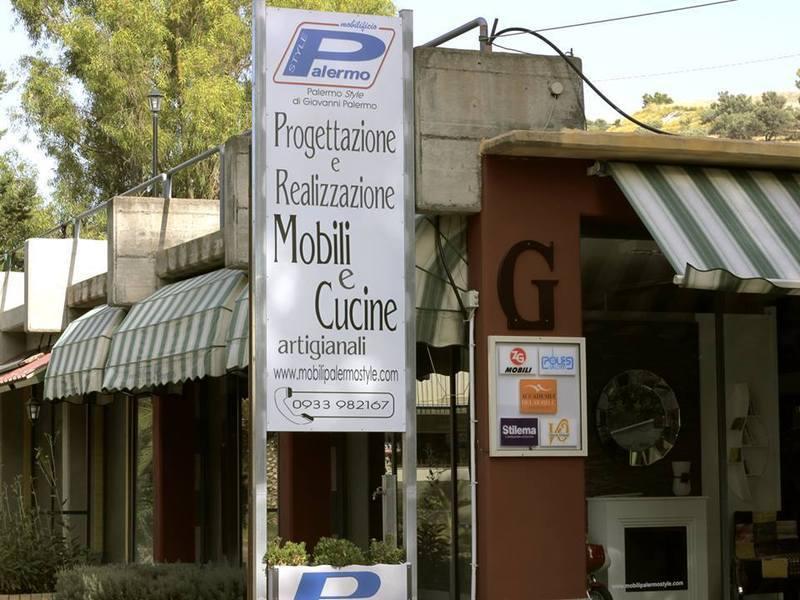 Palermo Style Mobili Vendita Al Dettaglio Mineo Paginegialle It