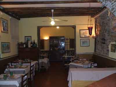 Ristorante Taverna del Moro