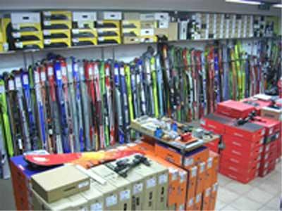 b39f1be111d898 Grassi Sport - Sport - articoli (vendita al dettaglio) Torino |  PagineGialle.it
