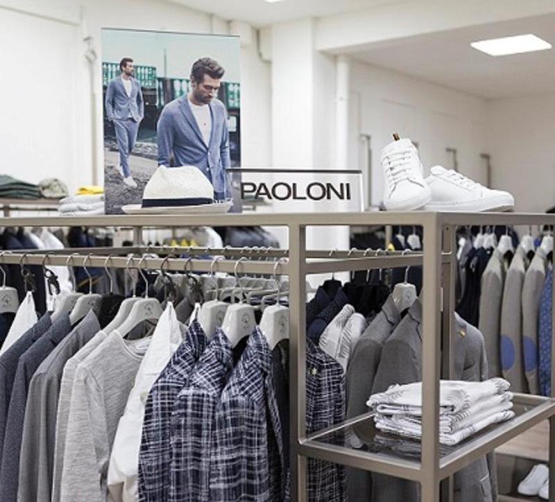 lowest price a8590 927d3 Paoloni Factory Store - Abbigliamento - vendita al dettaglio ...