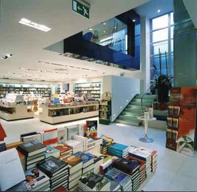 L'Ippogrifo Bookstore