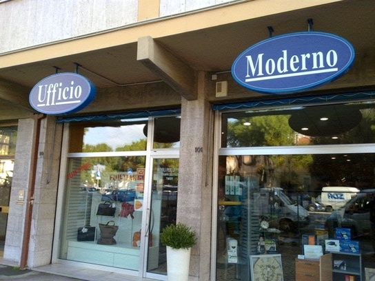 Ufficio Moderno Genova : Buffetti l ufficio moderno di forlì cartolerie forli
