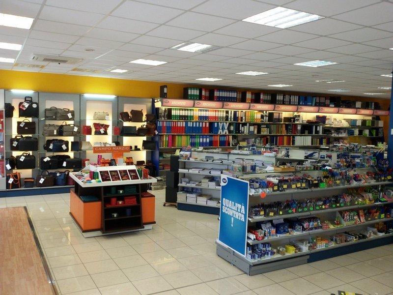 Ufficio Moderno Viterbo : Centro ufficio cartolerie viterbo paginegialle.it