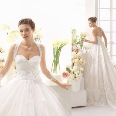 20b42623441f Greco Sisters - Abiti da sposa e cerimonia La Spezia