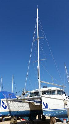 Nautical Service