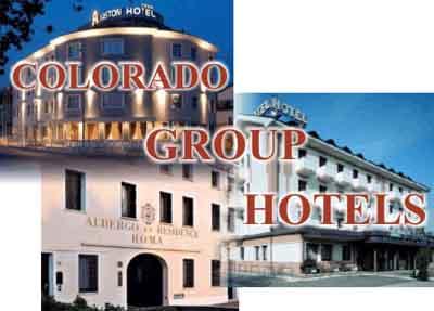 Colorado Group Hotels