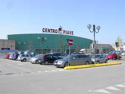 Consorzio Centro Piave