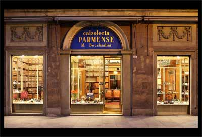 Calzoleria Parmense - Calzature - vendita al dettaglio Reggio ...