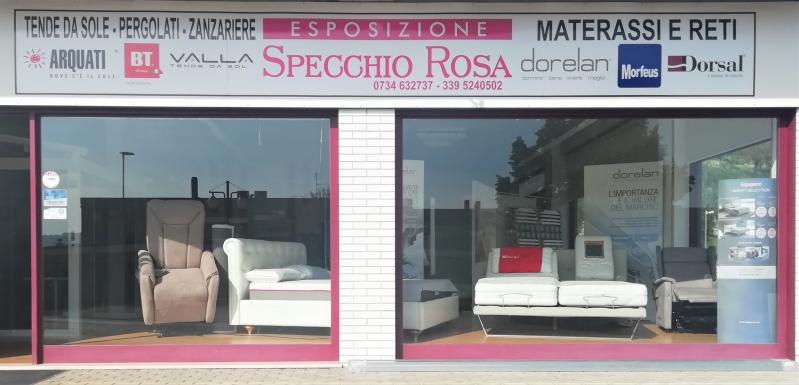 Specchio Rosa a Magliano Di Tenna (FM) | Pagine Gialle