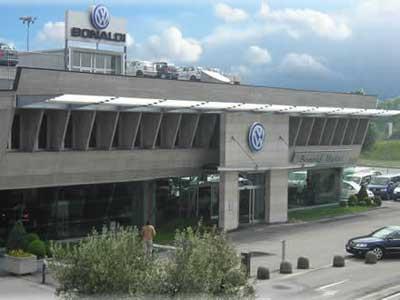 Bonaldi Motori Spa - Automobili - commercio Bergamo | PagineGialle.it