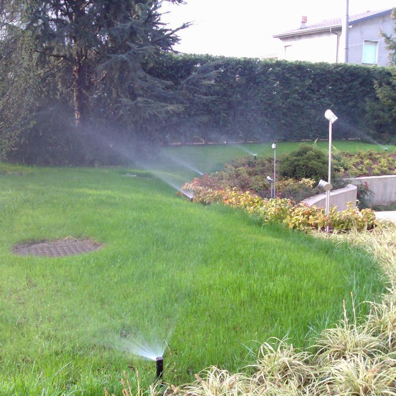 Bestetti Irrigazione