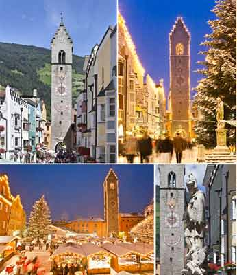 Associazione Turistica Vipiteno - Tourismusverein Sterzing - Enti ...