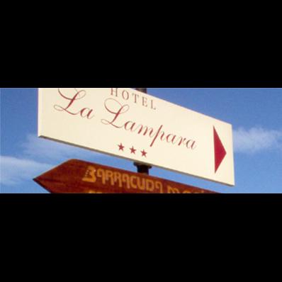 La Lampara Sas.Hotel Ristorante La Lampara Di Caccamo Lidia C Sas