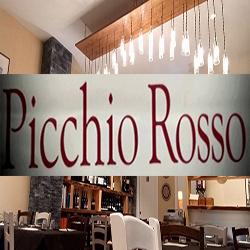 new concept d3fec 6e247 Il Picchio Rosso - Pizzerie La Spezia | PagineGialle.it