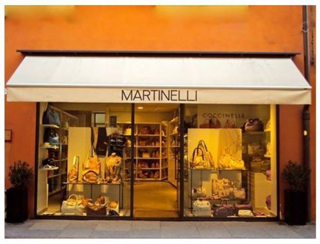 Martinelli Pelletteria Modena a Modena (MO) | Pagine Gialle