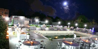 Miglio D'Oro Park Hotel Ca.Di.Pa. Srl