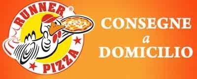 Runner Pizza Sesto Fiorentino