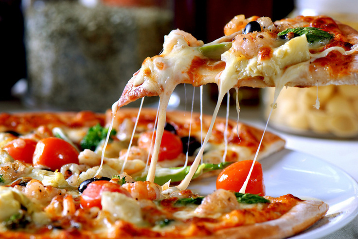 Trattoria Pizzeria Li Spilusi di Prontera Francesco & C. Sas