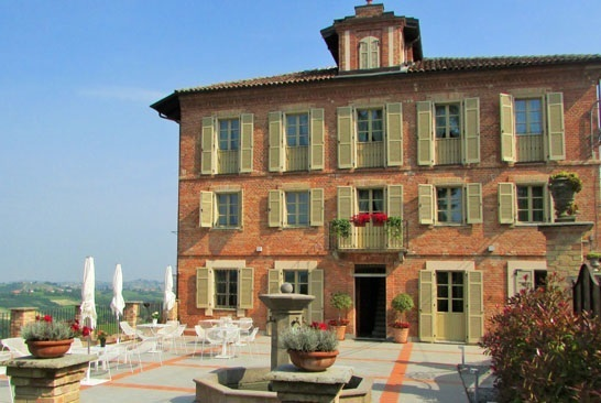 Villa Fontana – Relais Suite & Spa