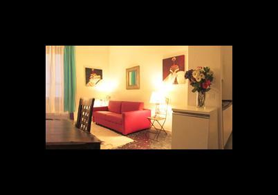Residenza Centro Storico Cagliari