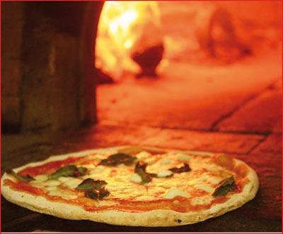 Ristorante Pizzeria Barone