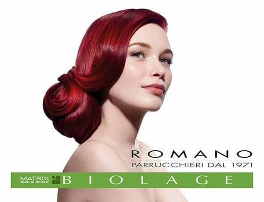 Parrucchieria Romano