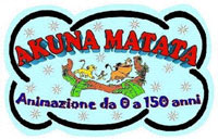 foto by AKUNA MATATA - ANIMAZIONE DA 0 A 150 ANNI