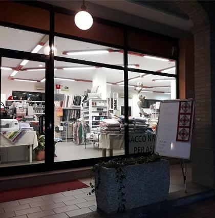 Centro Convenienza - Tessuti e stoffe - vendita al dettaglio Formigine  7023c3265da