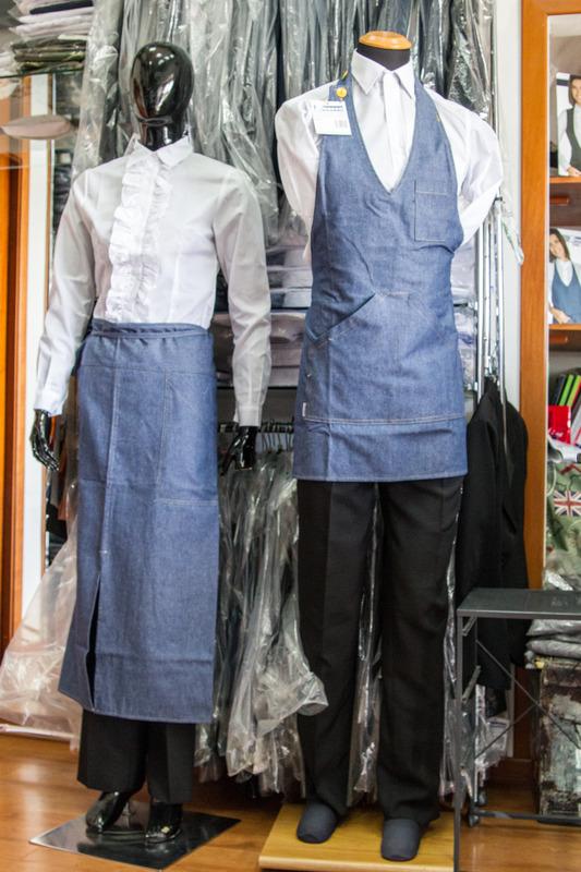 Divise   Divise - Abbigliamento Professionale - Abiti da lavoro ed  indumenti protettivi Napoli  6a2207716cce