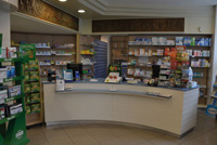 foto di FARMACIA SAN MASSIMO ANNA FARMACIA FILIPPONI