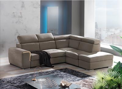 Outlet Divani - Poltrone e divani - vendita al dettaglio Serravalle ...