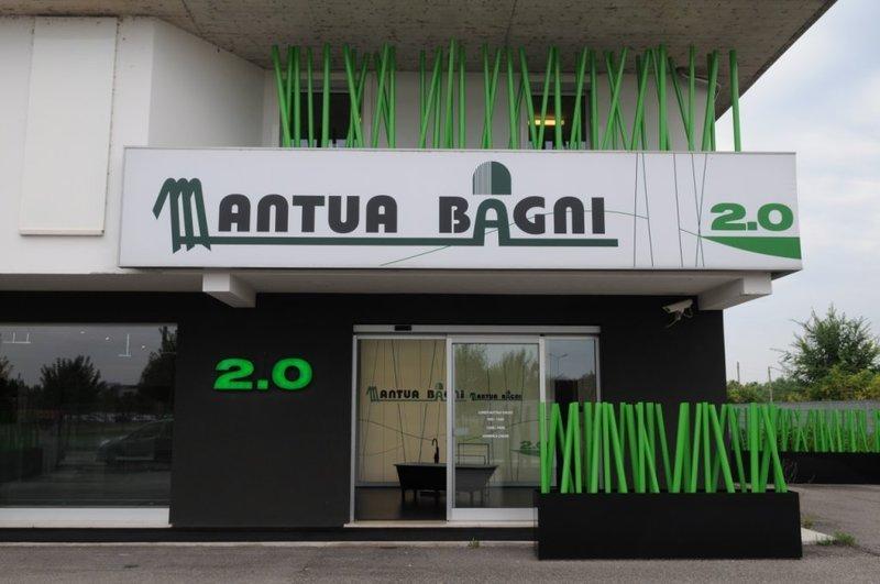 Mantua Bagni - Bagno - accessori e mobili Curtatone | PagineGialle.it
