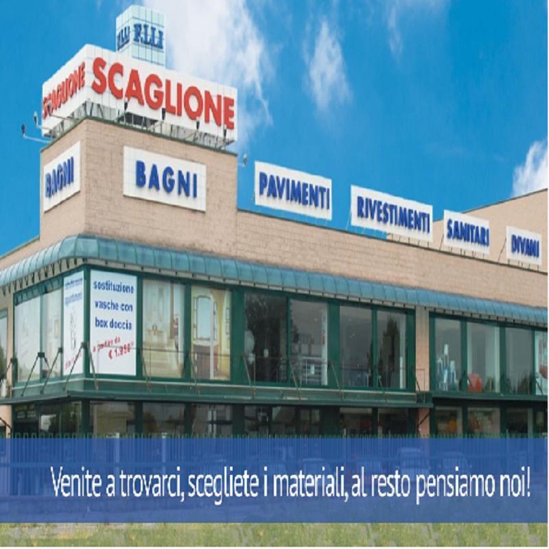 f.lli scaglione - bagno - accessori e mobili roncadelle ... - Scaglione Arredo Bagno Brescia