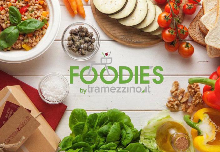 Foodie'S By Tramezzino.It