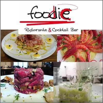 Ristorante Fooddie