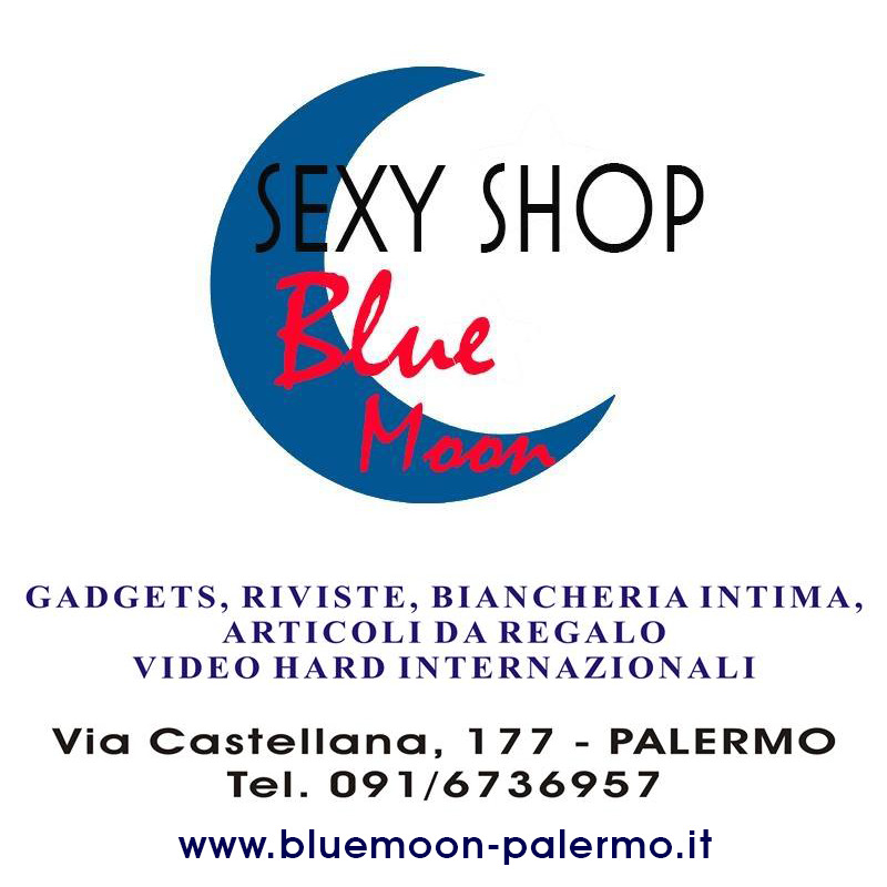 Blue Moon Sexy Shop