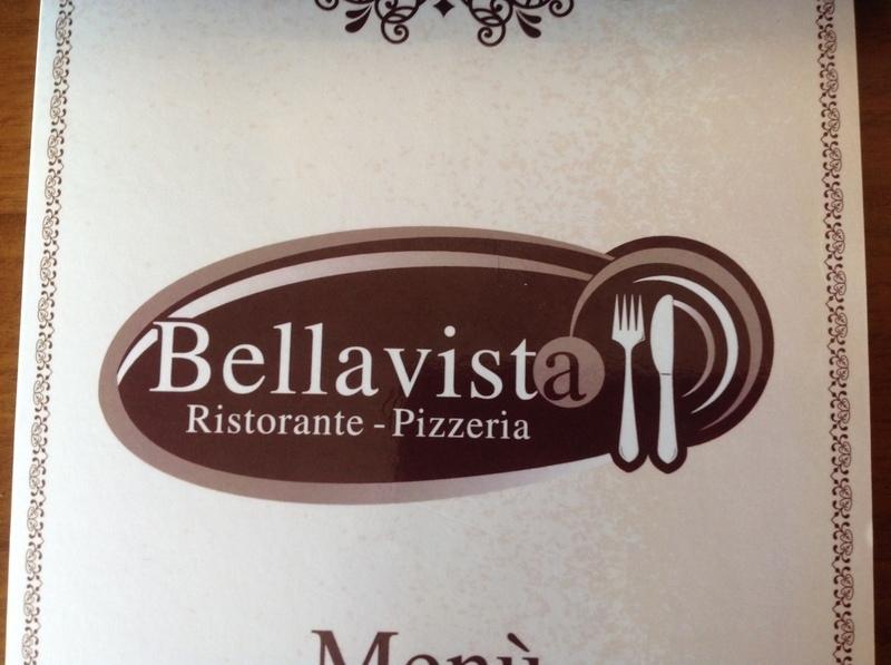 Bellavista Ristorante Pizzeria