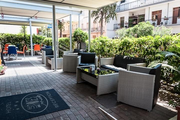 Blue Rose'S Hotels & Resorts